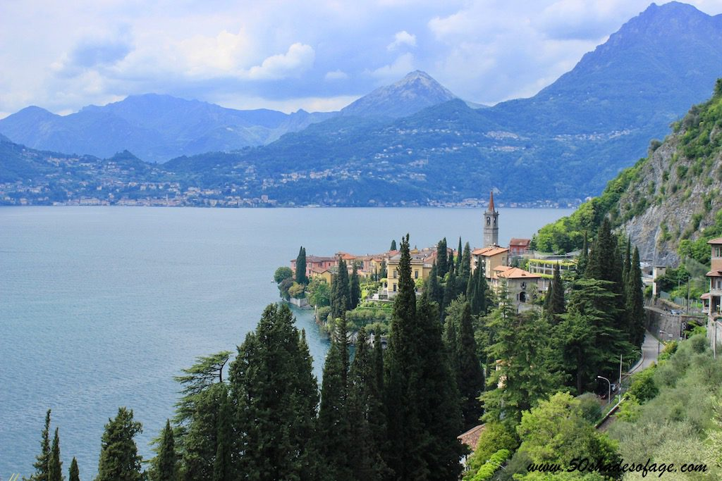 The Captivating Lake Como