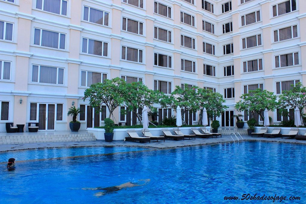 Relishing in a Vietnam Luxury Holiday