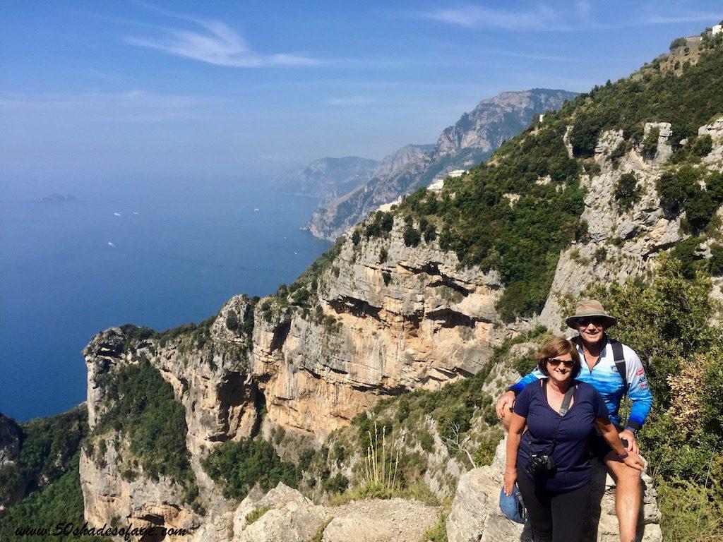 5 Perfect Days in Positano