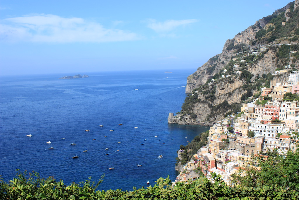 Visiting Italy and its Islands