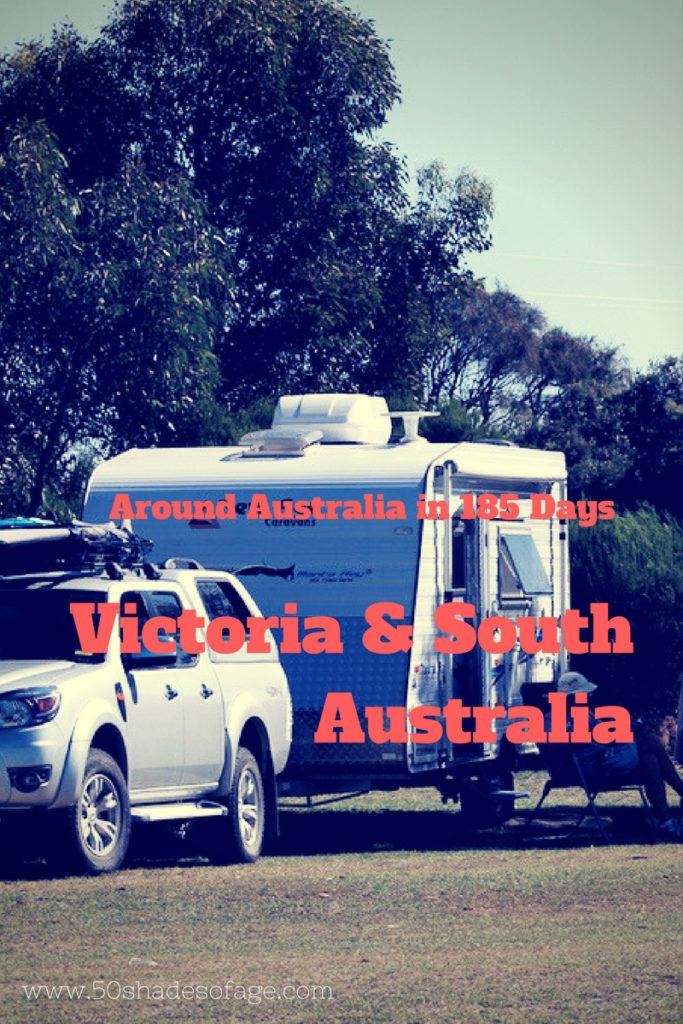 Travel Around Australia in 185 Days: Victoria & South Australia