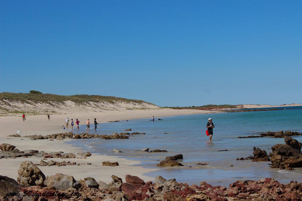 Travel Around Australia in 185 Days: Western Australia Part 3