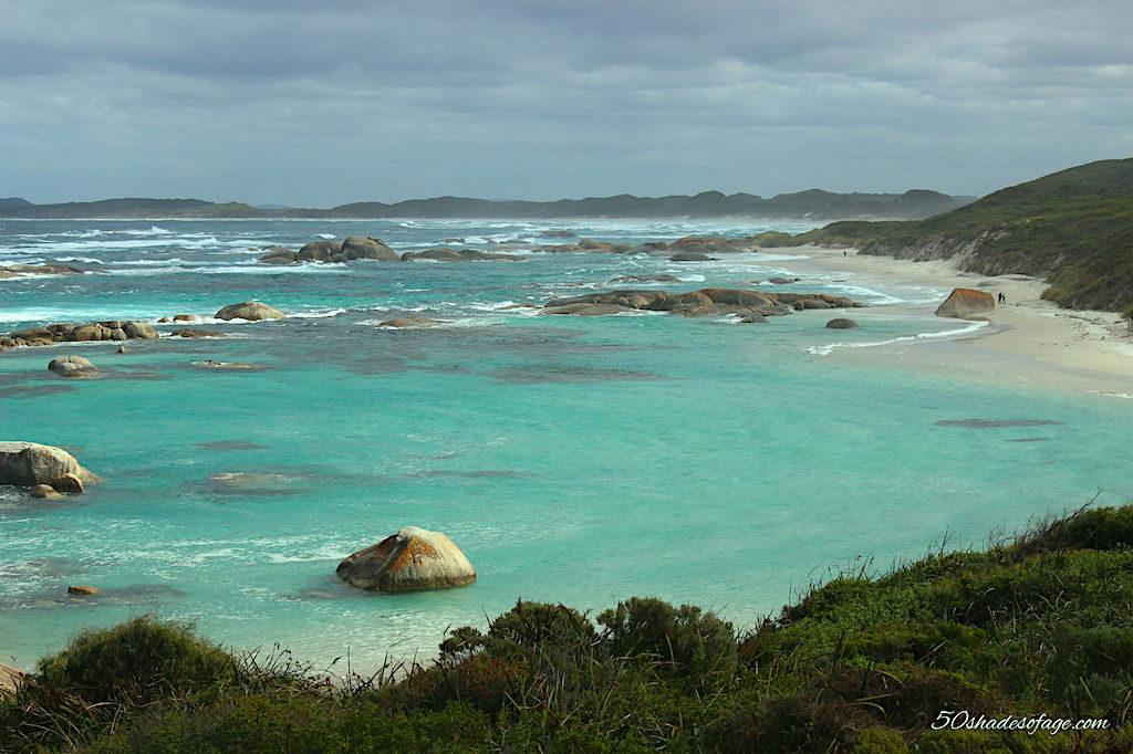 Travel Around Australia in 185 Days: South West Australia
