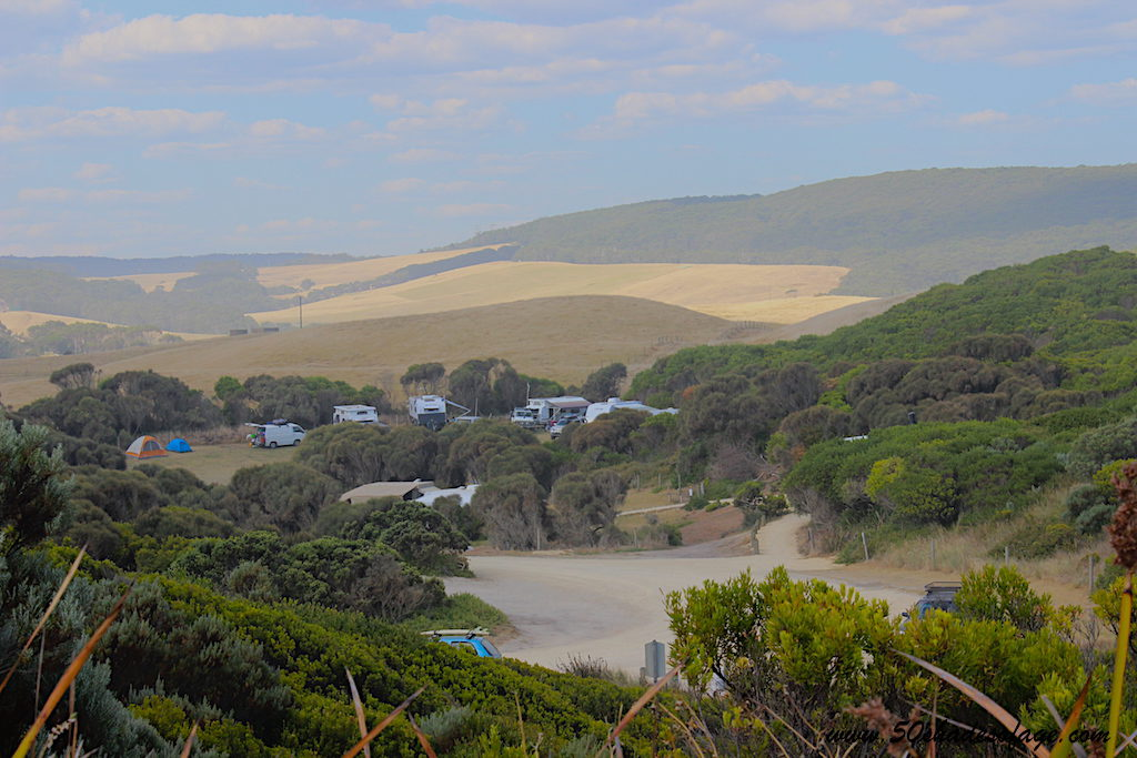 Travel Around Australia in 185 Days: Victoria & South Australia