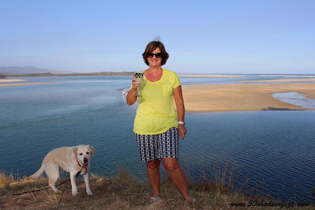 Travel Around Australia in 185 Days:Victoria & South Australia