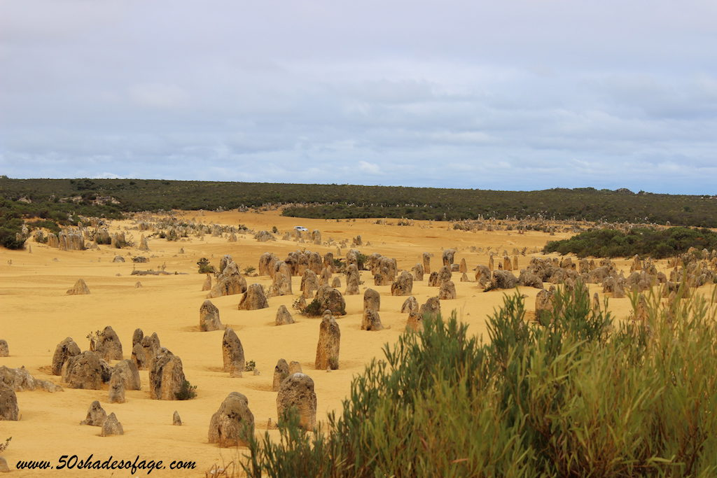 Travel Around Australia: Western Australia Part 2