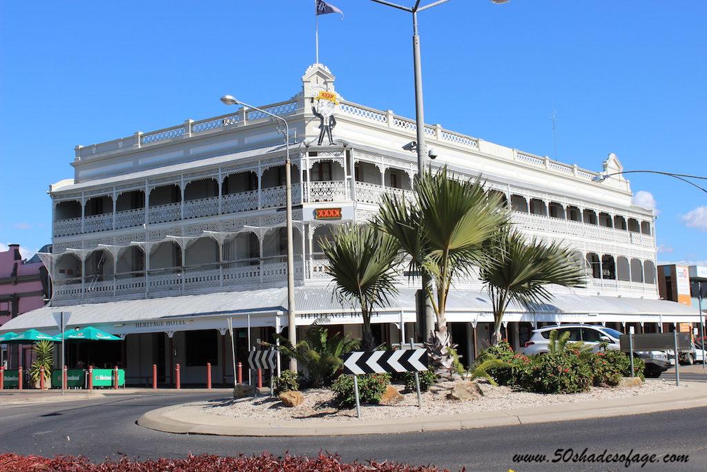 Travel Around Australia In 185 Days Queensland Coast 50