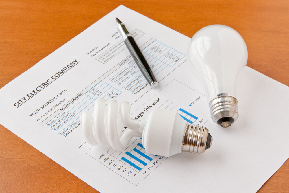 The Growing Cost of Energy