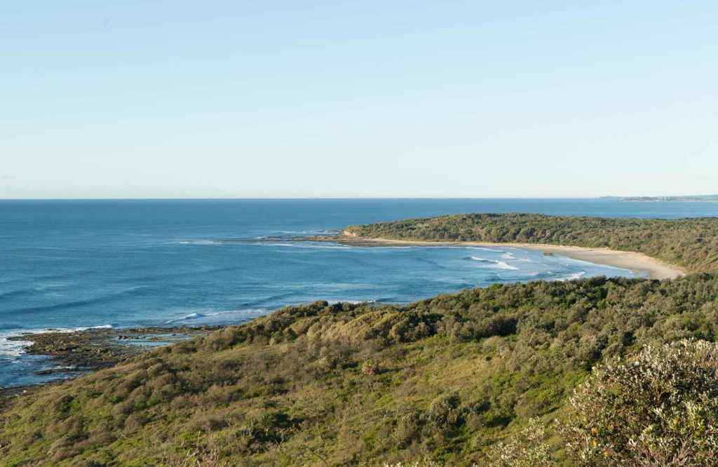 Northern New South Wales