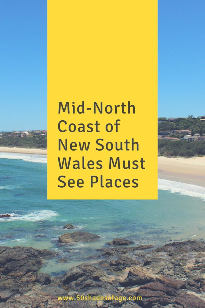 Mid-North Coast of New South Wales Must Sees