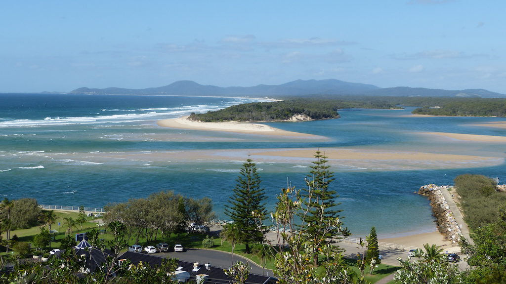 Mid-North Coast of New South Wales must sees.