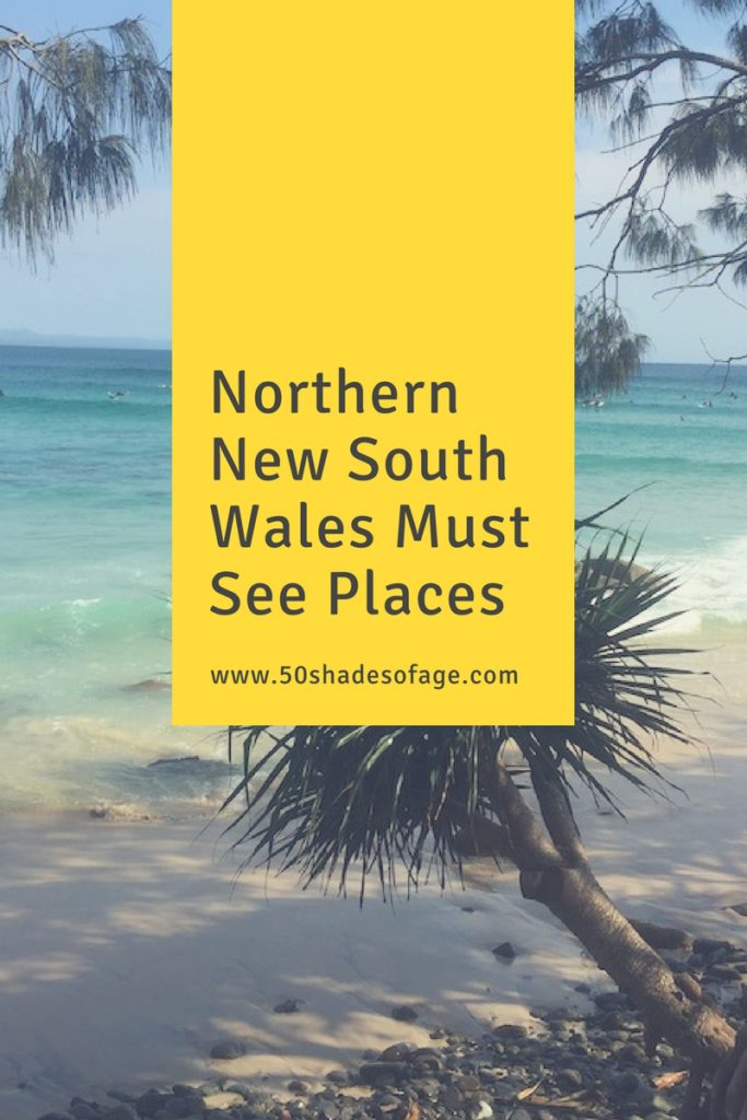 Northern New South Wales Must See Places