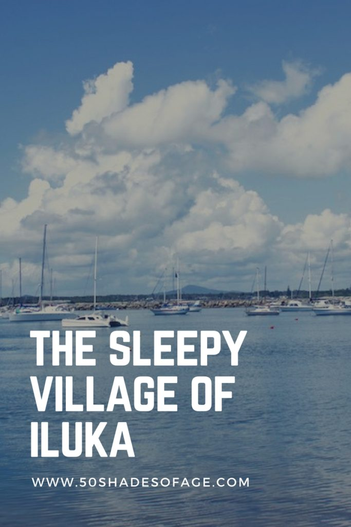 The Sleepy Village of Iluka