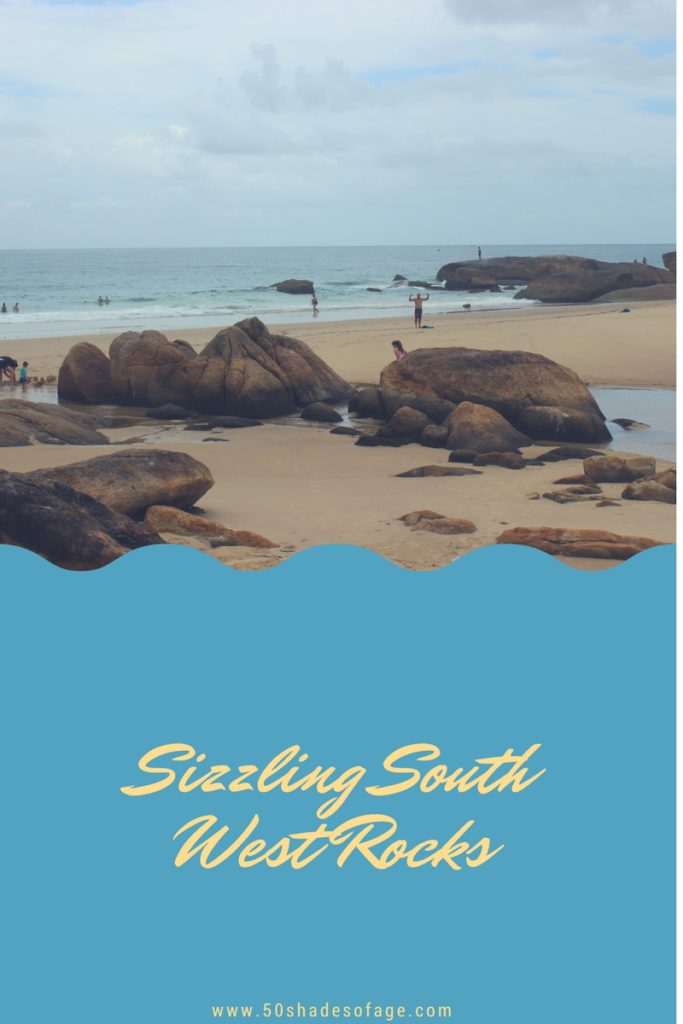 Sizzling South West Rocks