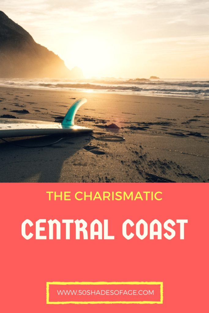 The Charismatic Central Coast
