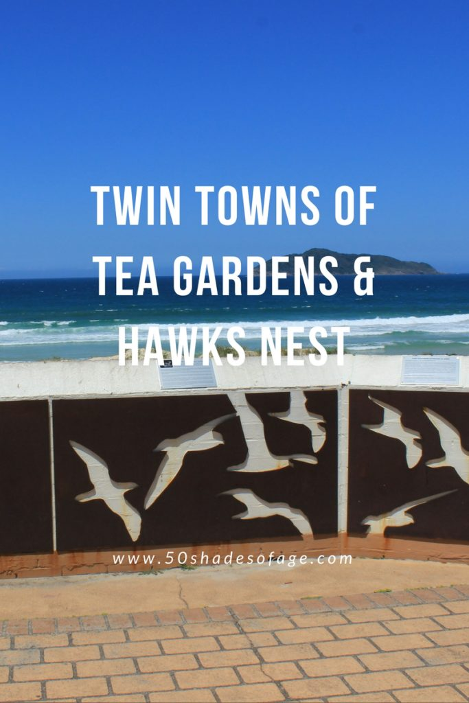 Twin Towns of Tea Gardens and Hawks Nest