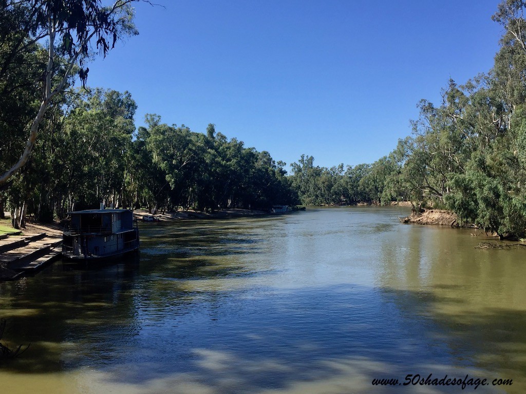 Tracing The Murray River From Echuca To Swan Hill 50