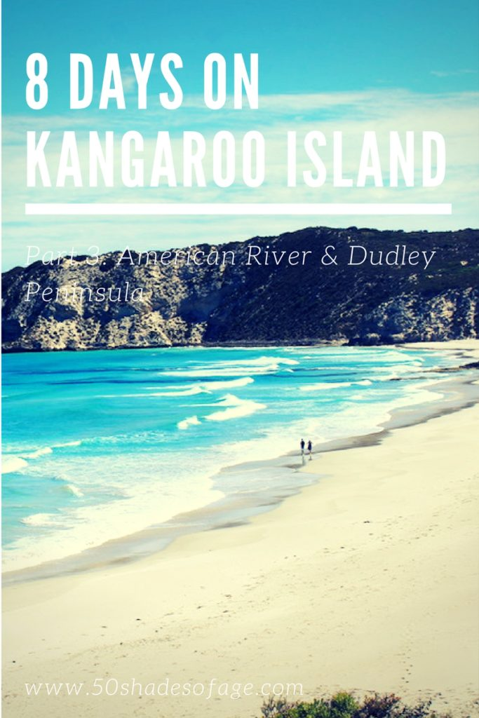8 Days on Kangaroo Island: Part 3.