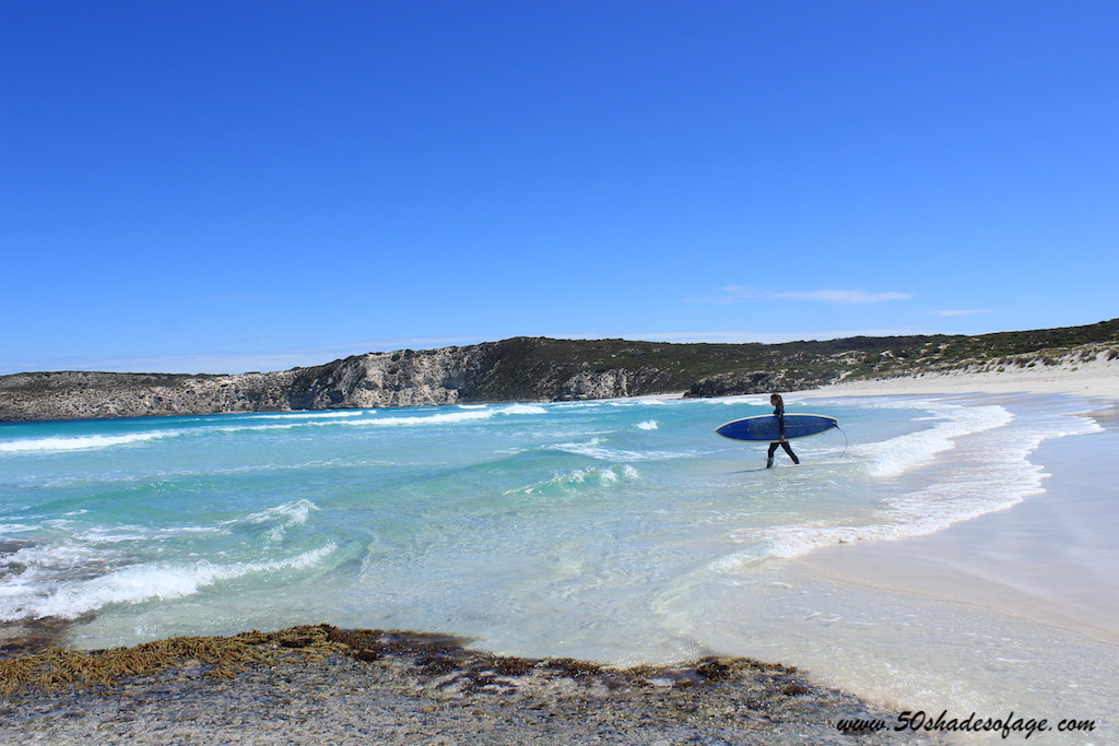 Australian Beaches: South Australia