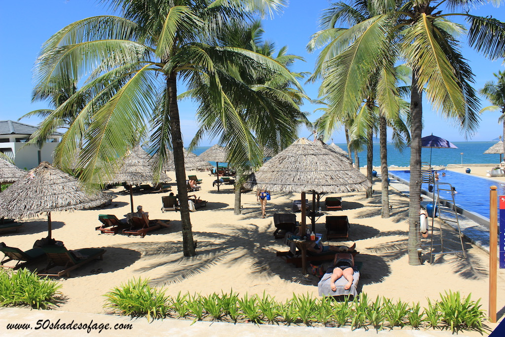 Hoi An Beach Resort, Vietnam