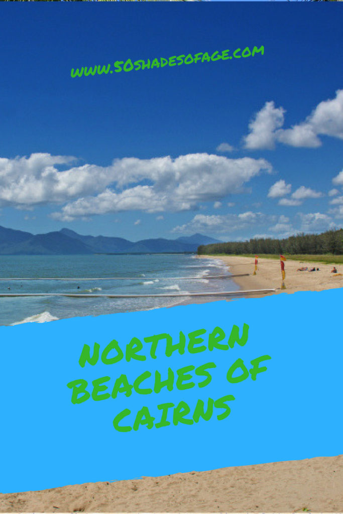 Northern Beaches of Cairns