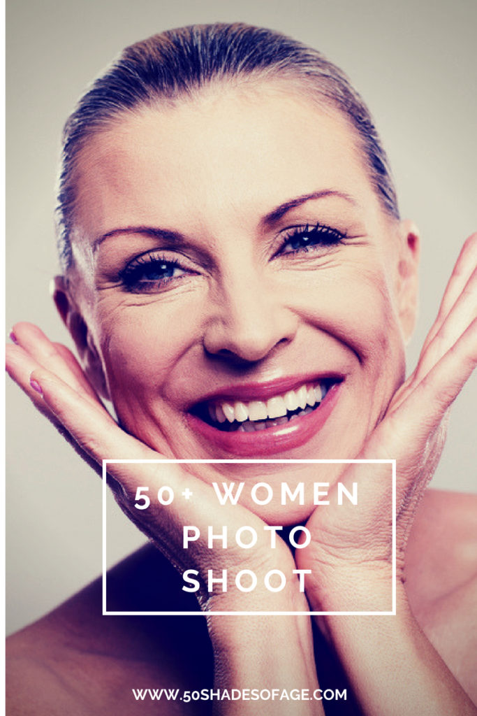 50+ Women Photo Shoot