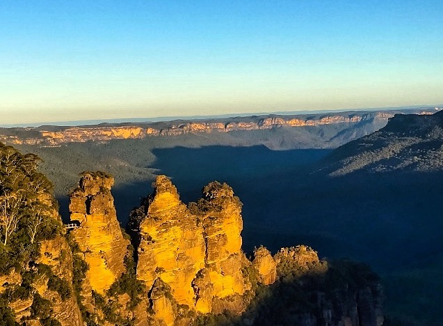 Best Country Towns in Australia