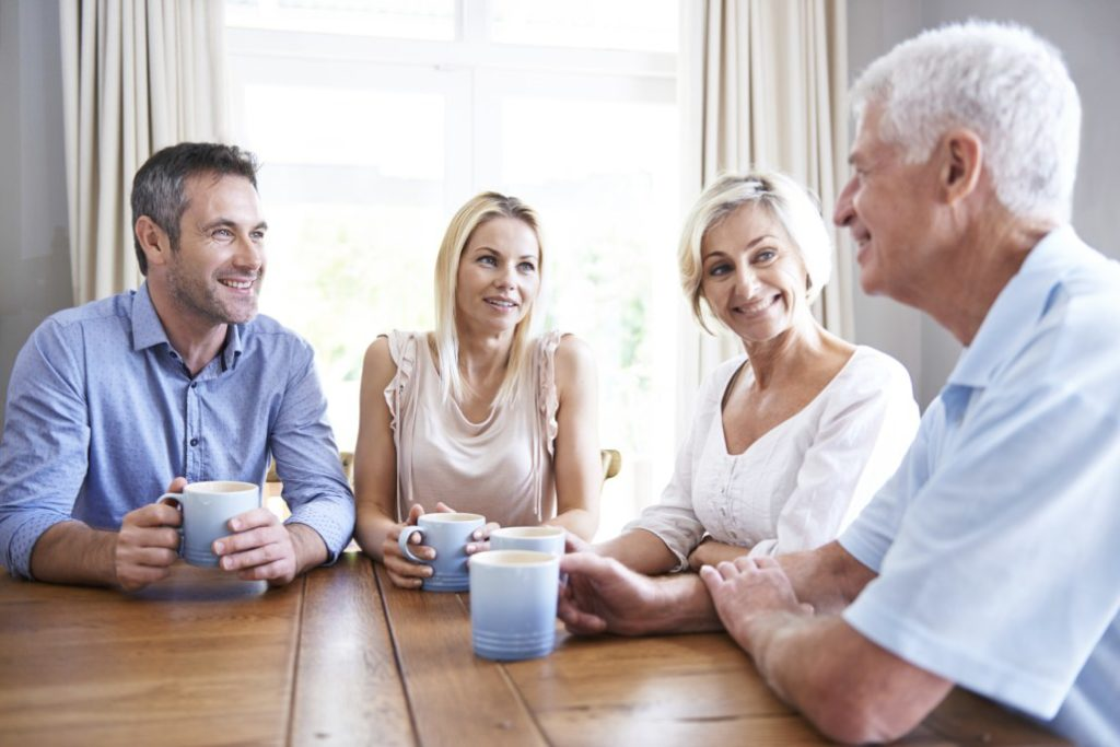 Making Time For You in Your 50s and 60s