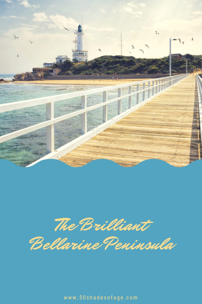 The Brilliant Bellarine Peninsula