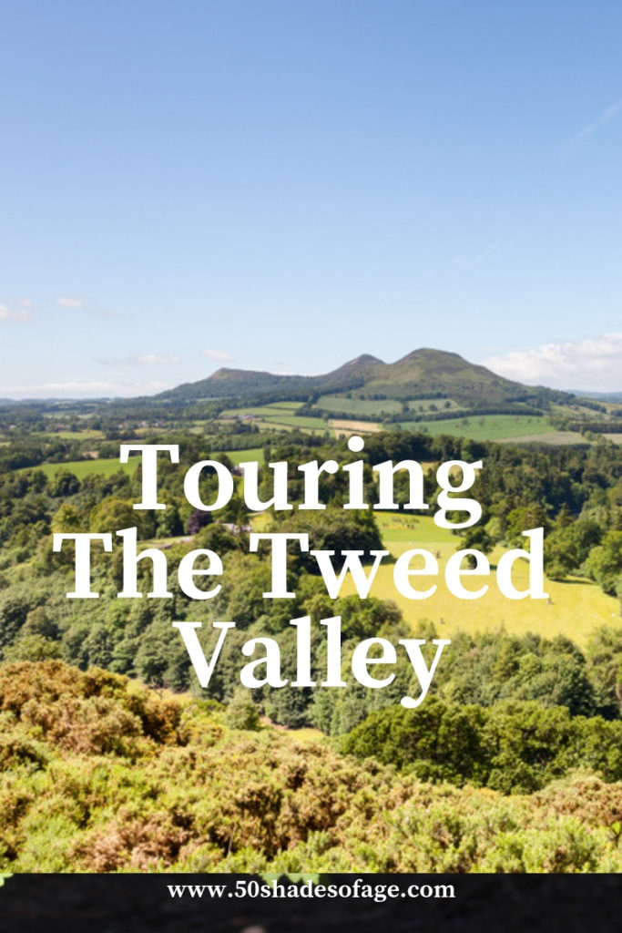 Touring The Tweed Valley
