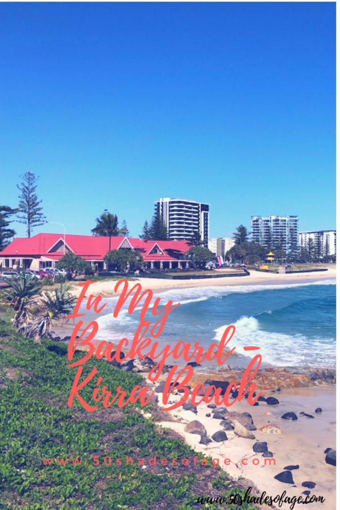 In My Backyard – Kirra Beach