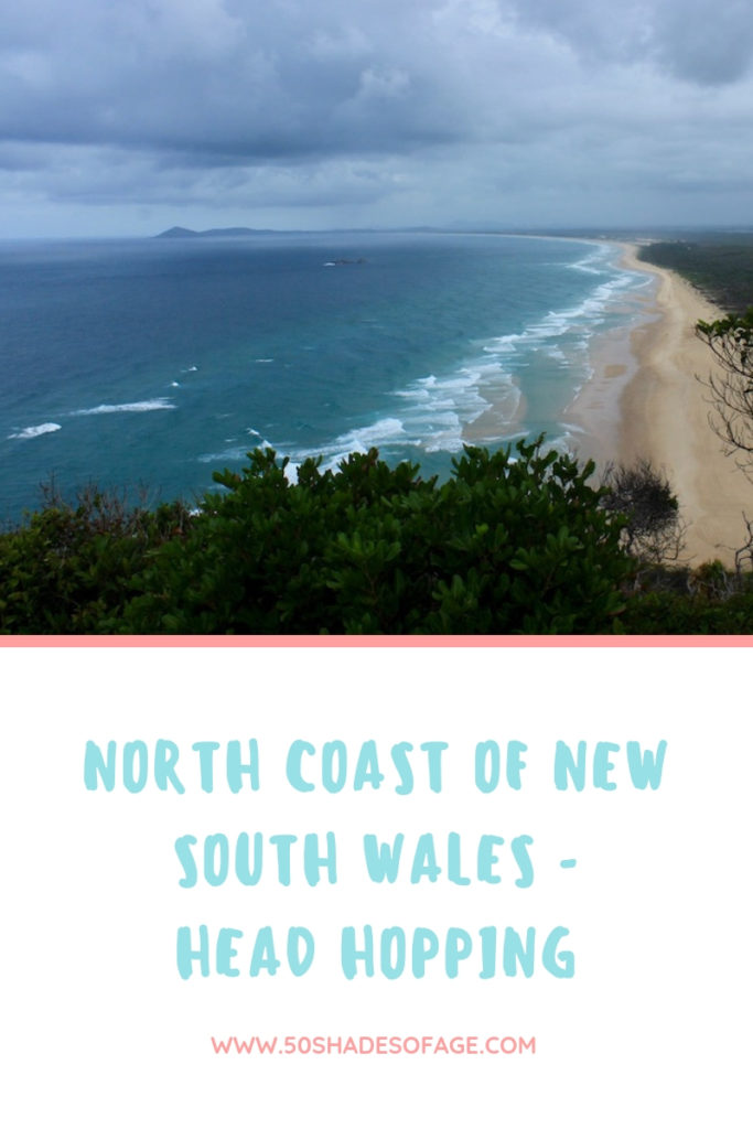 North Coast of New South Wales – Heap Hopping
