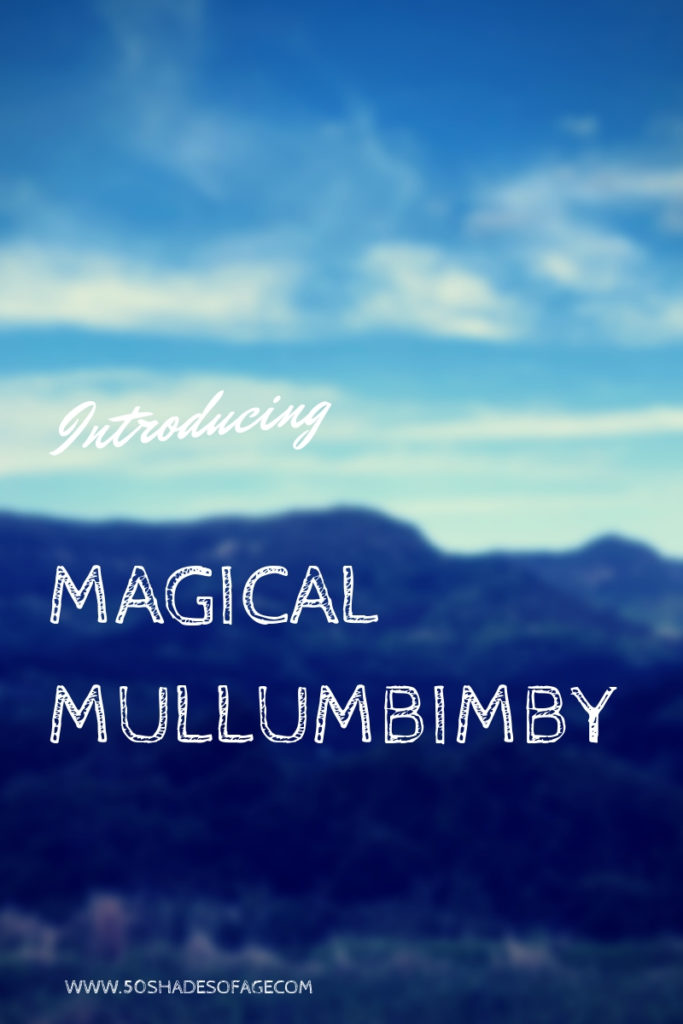 Magical Mullumbimby