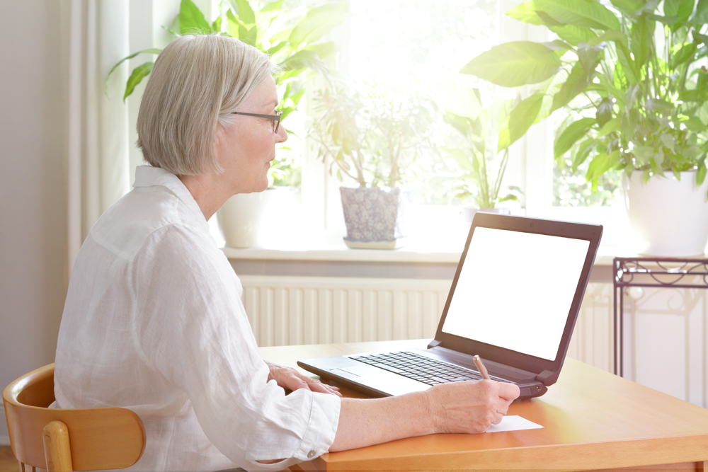 Online Counseling Can Help You Beat Middle-age Depression
