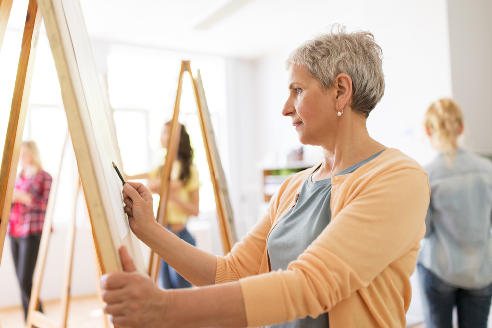 How Passion Can Replace Your Career in Retirement