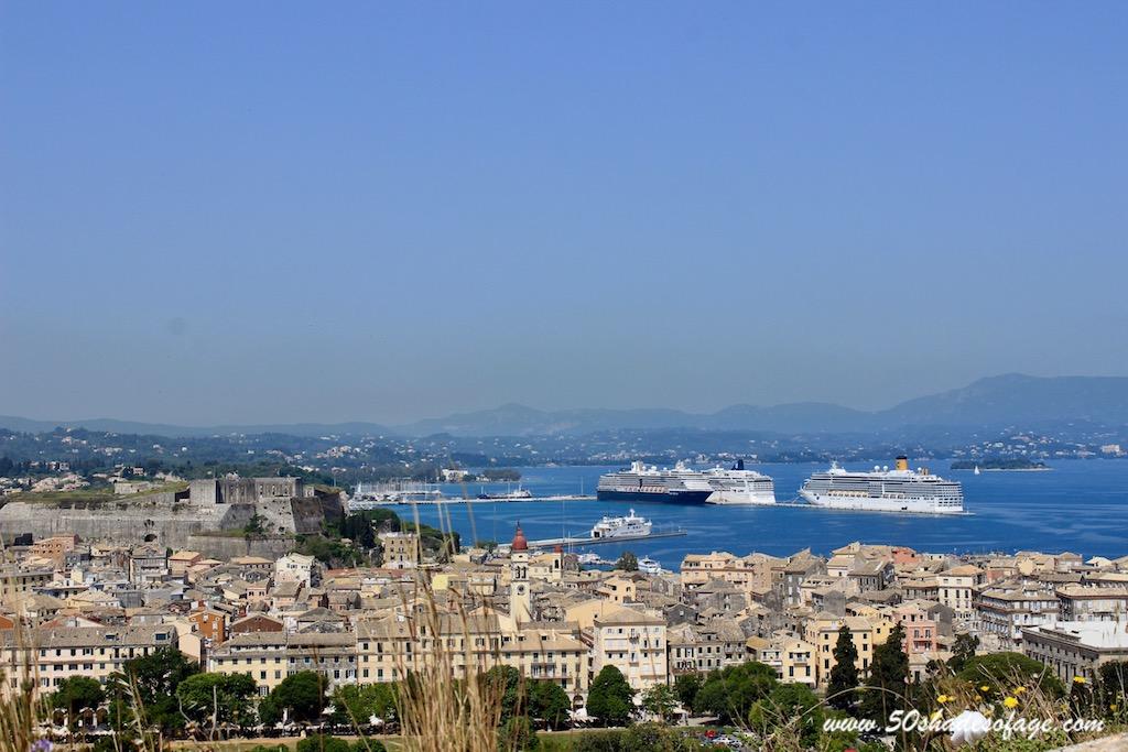 Experience Europe Aboard a European Cruise