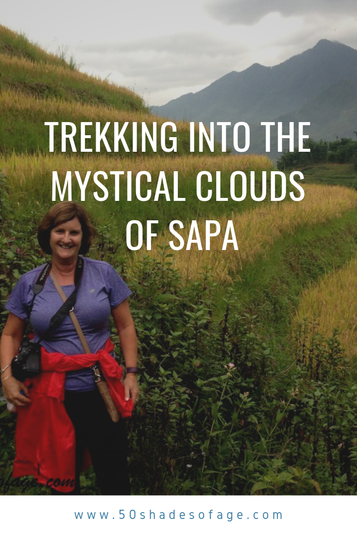 Trekking into the Mystical Clouds of Sapa