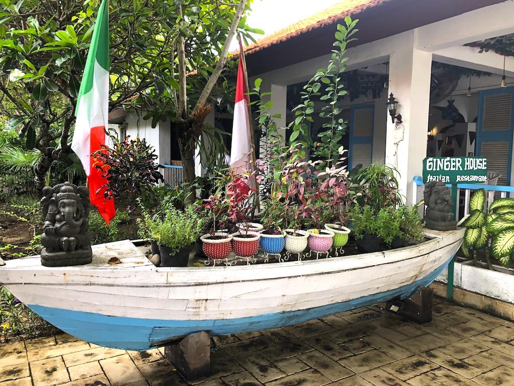 Chillin' in Nusa Dua