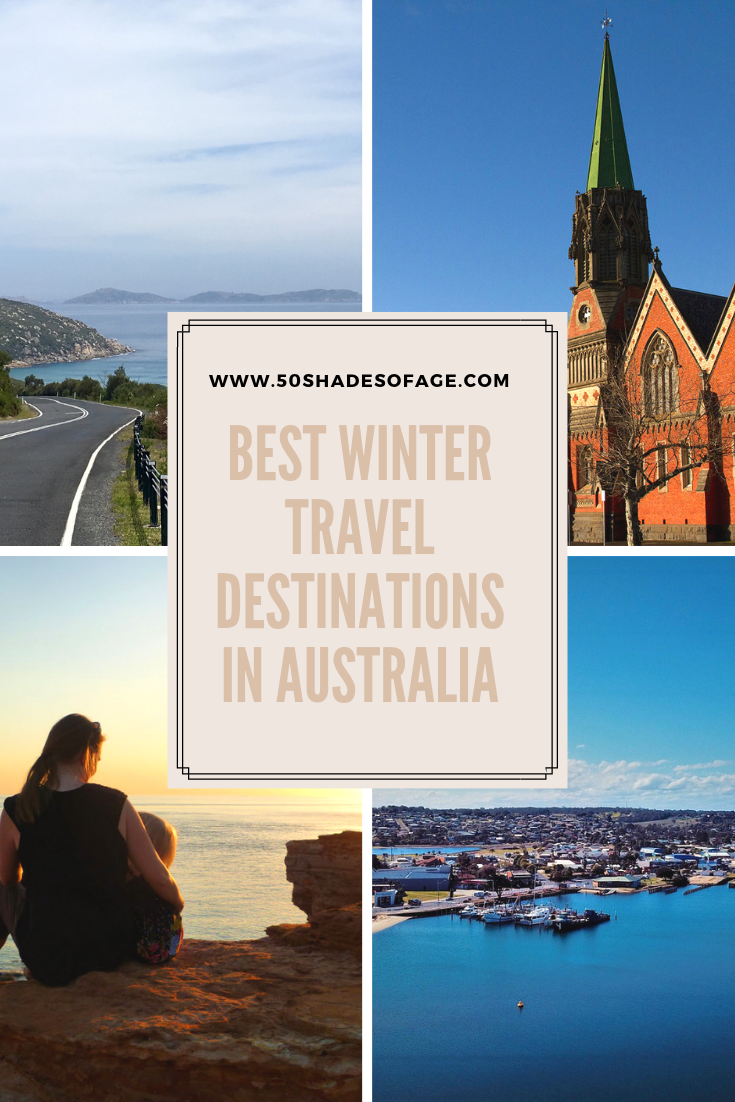 Best Winter Travel Destinations in Australia