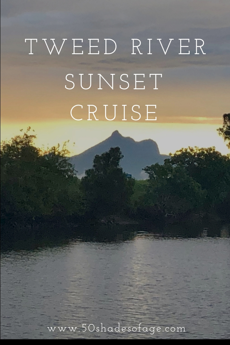 Tweed River Sunset Cruise