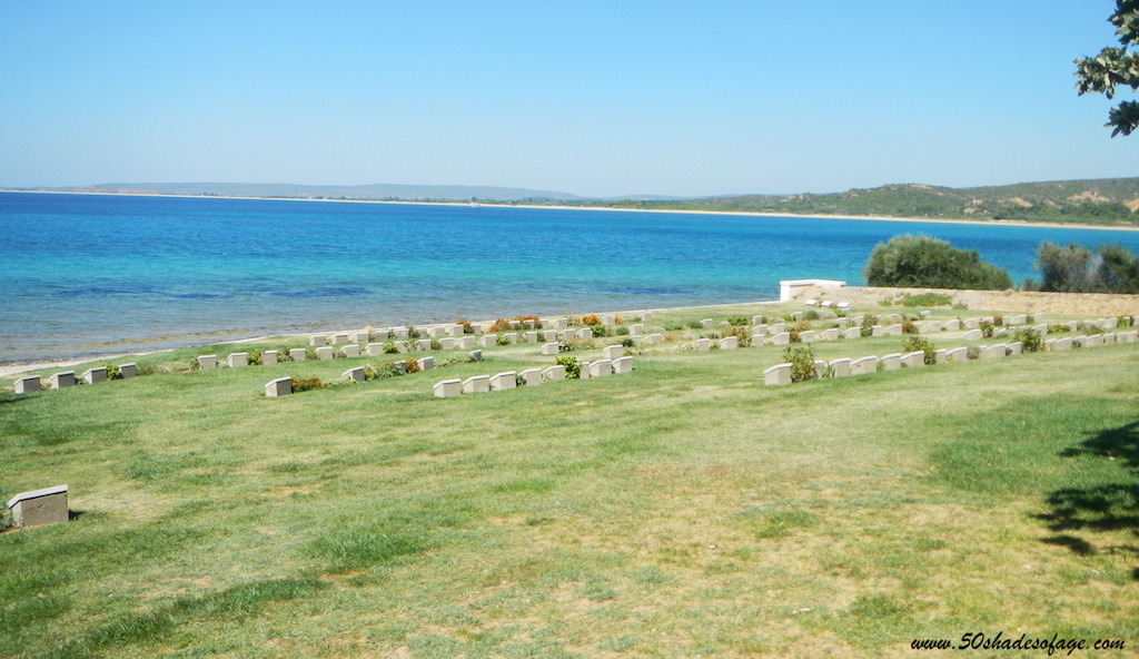 First Timer's Guide to Gallipoli