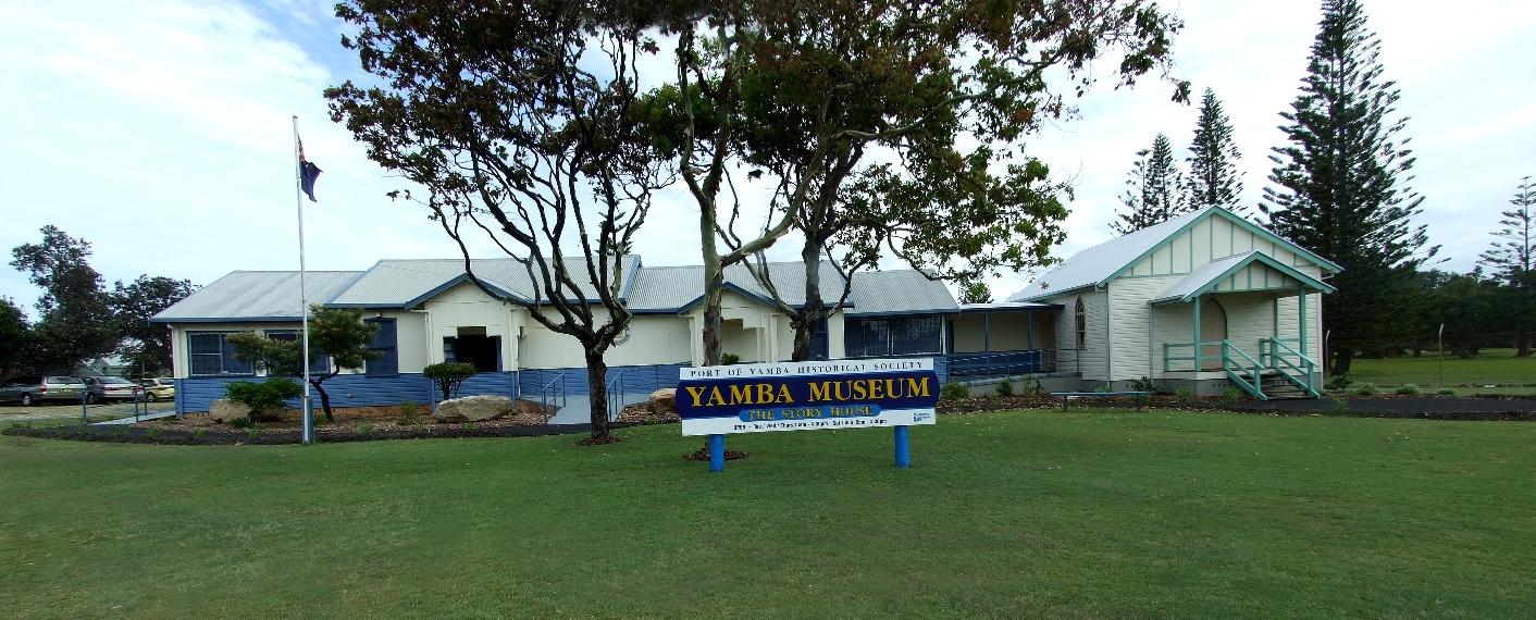 Catching The Ferry From Iluka to Yamba