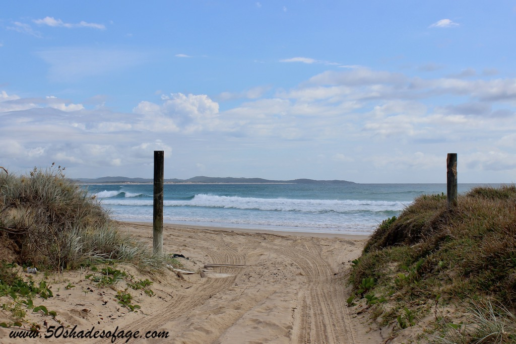 Best 4WD Beaches in Australia