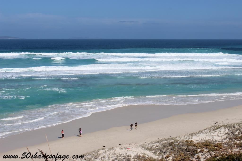 Beaches of Esperance