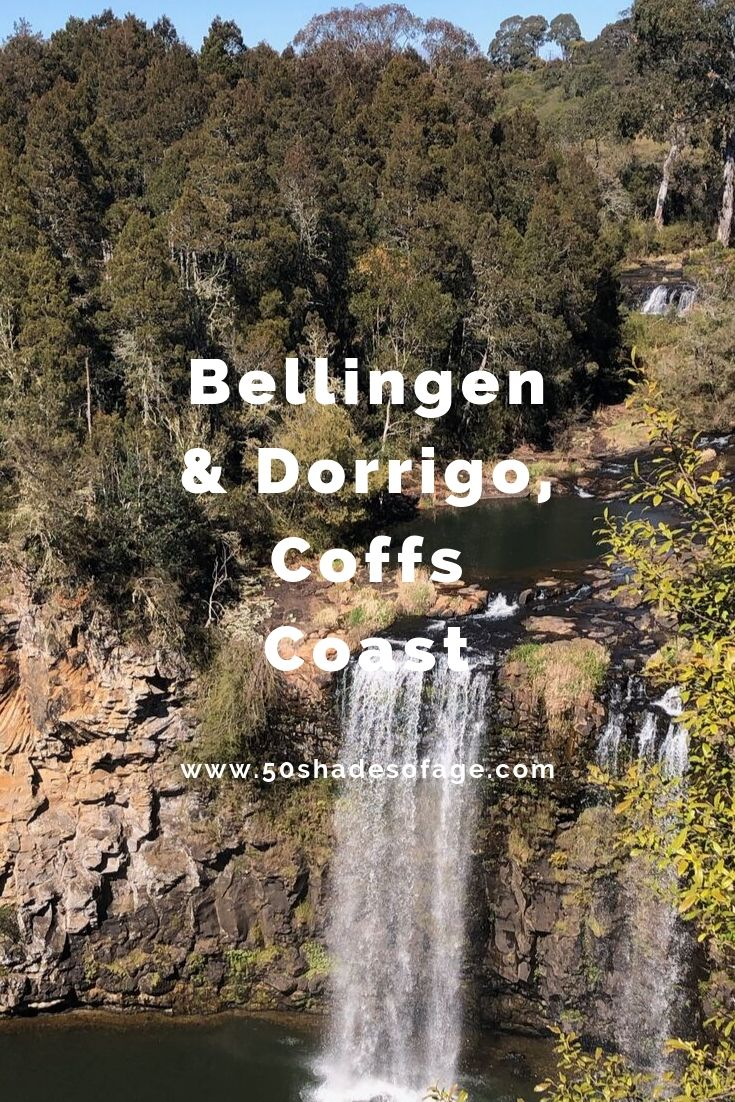 Bellingen and Dorrigo, Coffs Coast
