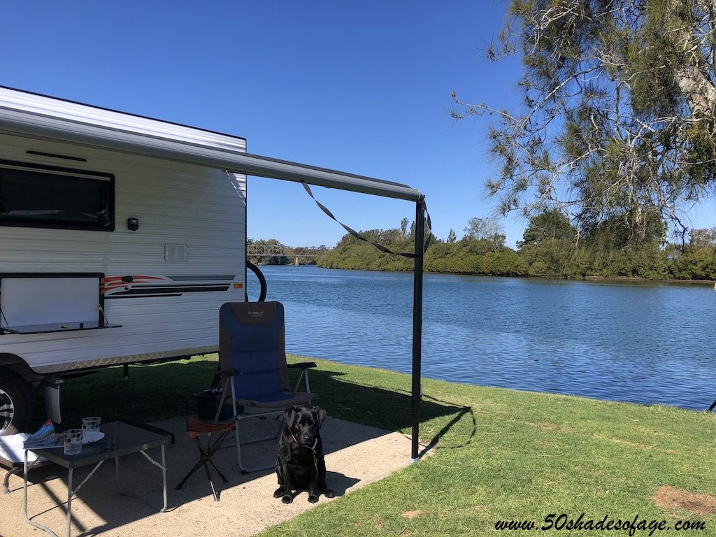 The Popularity of Caravanning & Camping in Australia