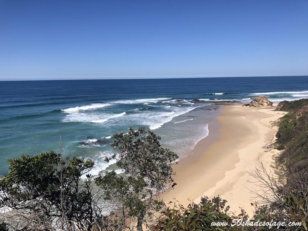 Australian Beaches: Northern NSW