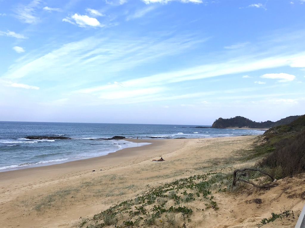 Exploring The Nambucca Valley & Beaches