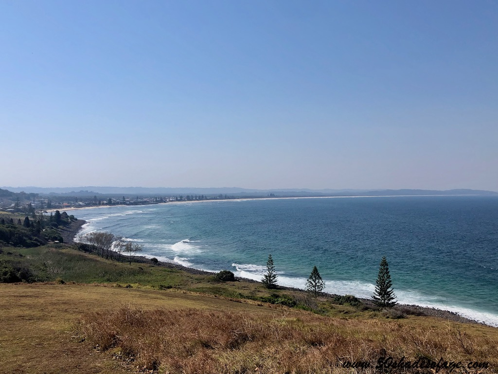 Lovely Lennox Head