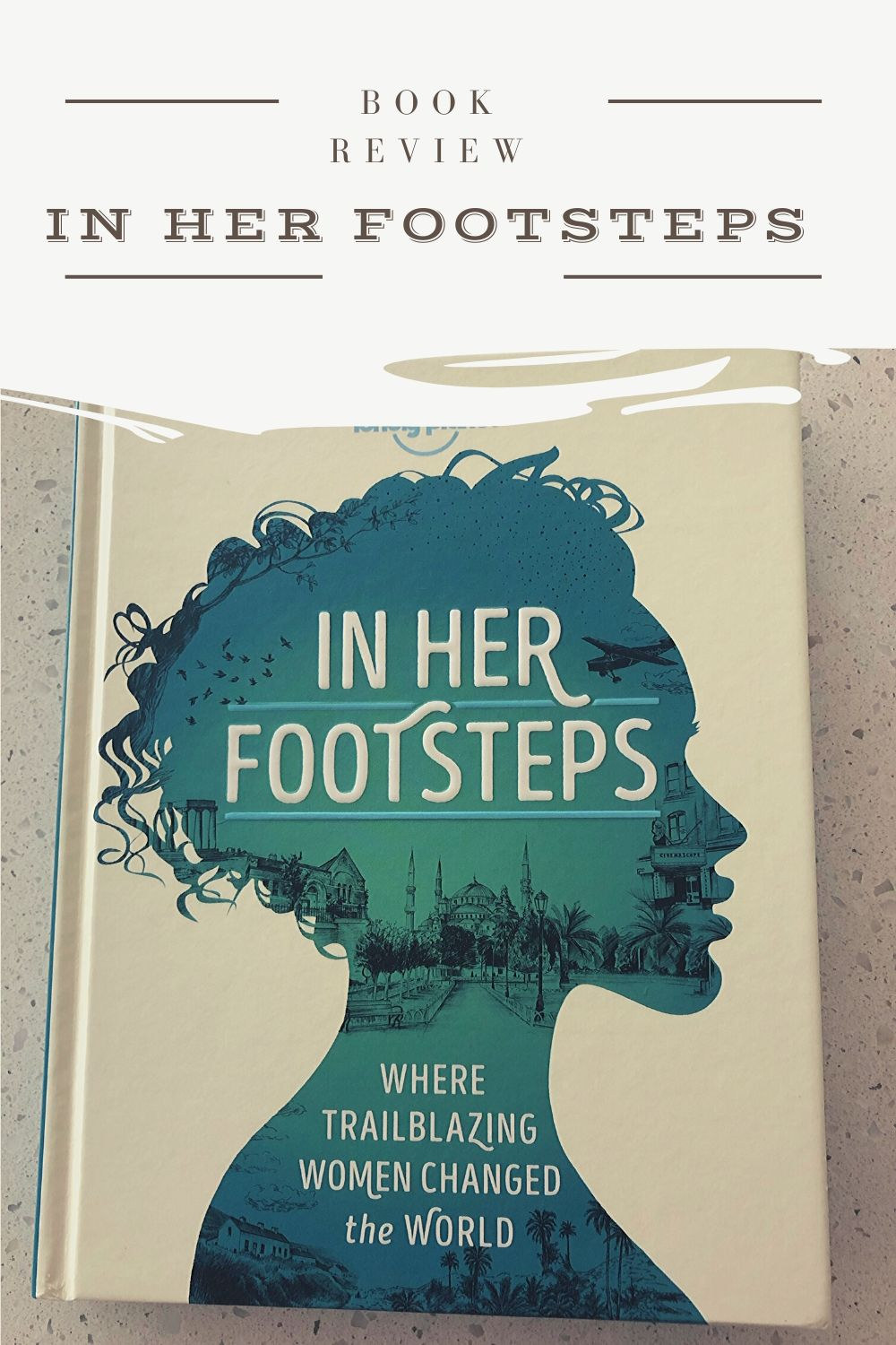 Book Review: In Her Footsteps